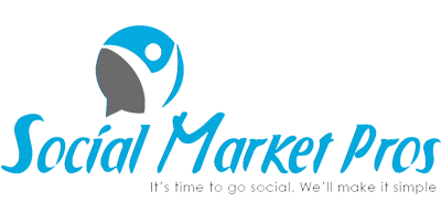 Social Market Pros full logo