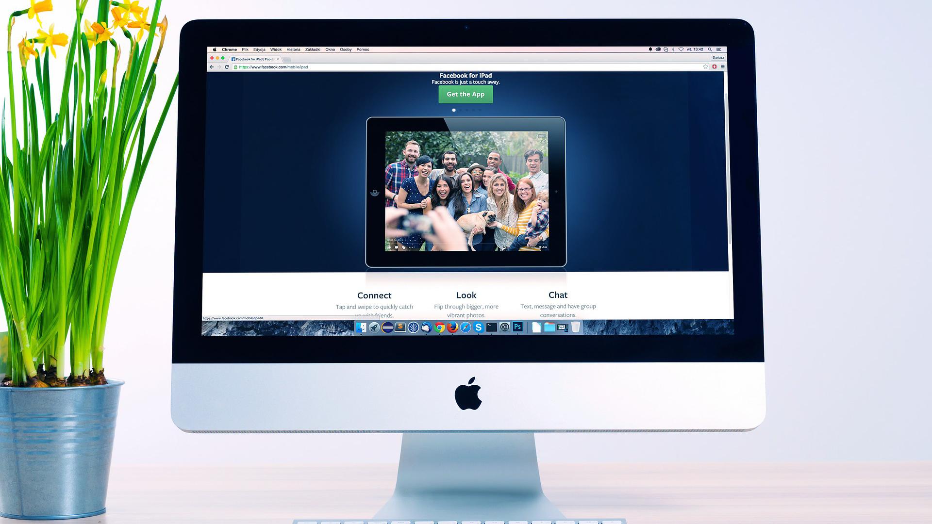 MGEMS Marketing - Web Design