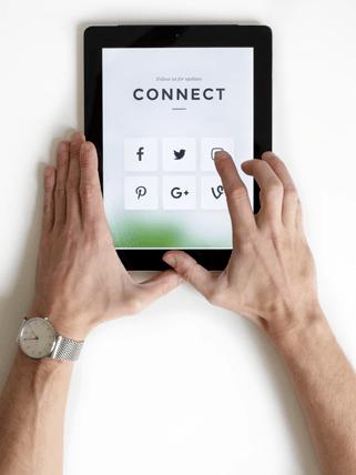 MGEMS Marketing - Social Media