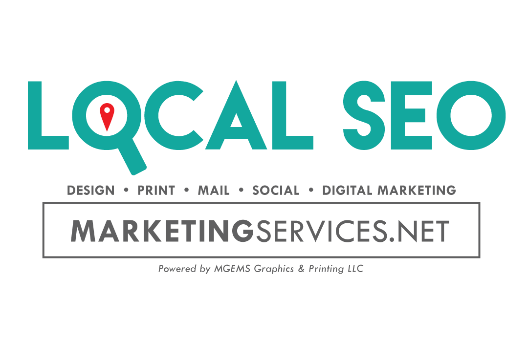Local SEO Marketing Services full logo
