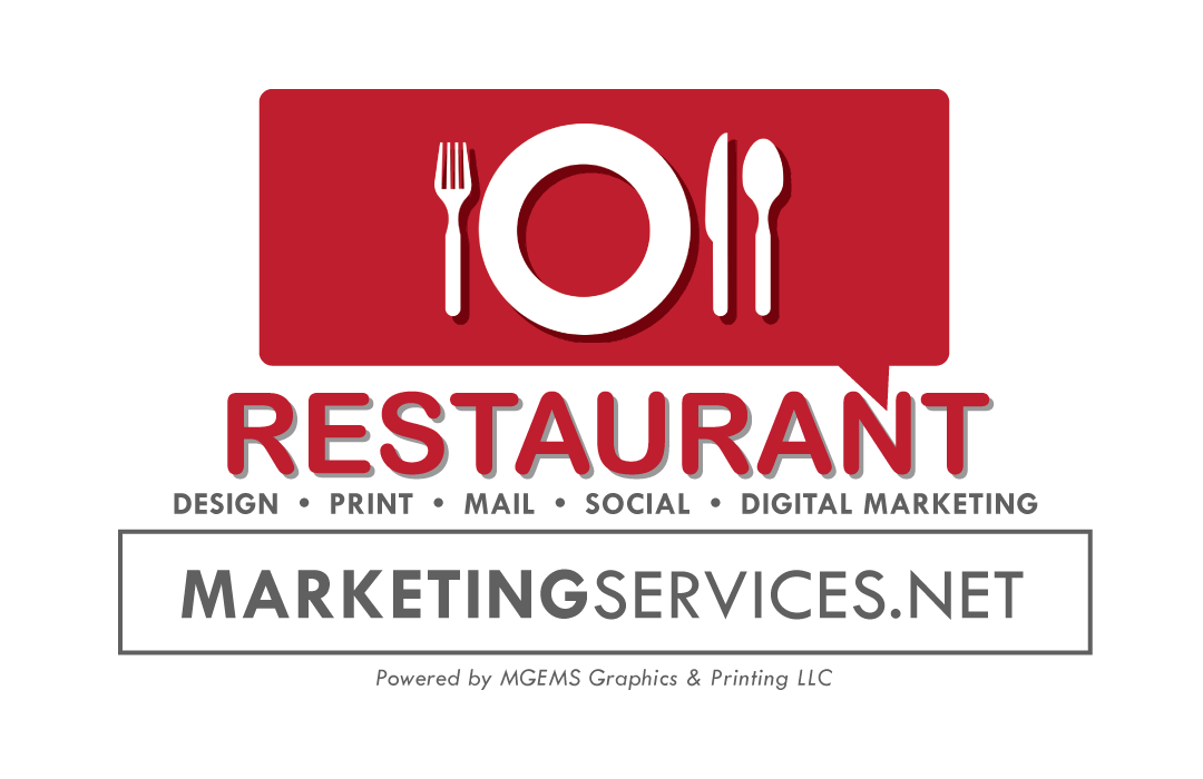 Restaurant Marketing Services full logo