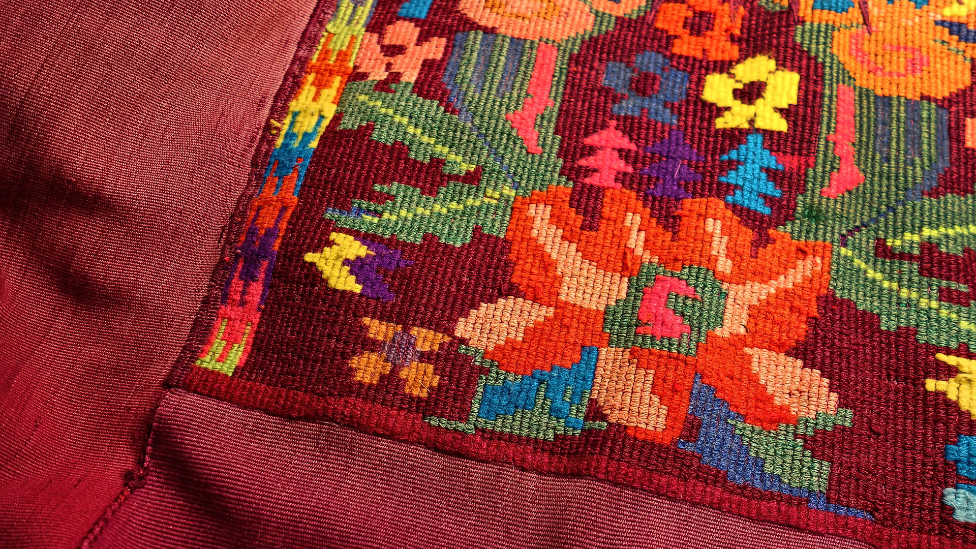 Apparel - Custom Embroidery