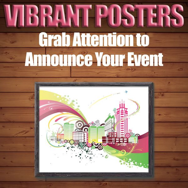 Print Products - Poster