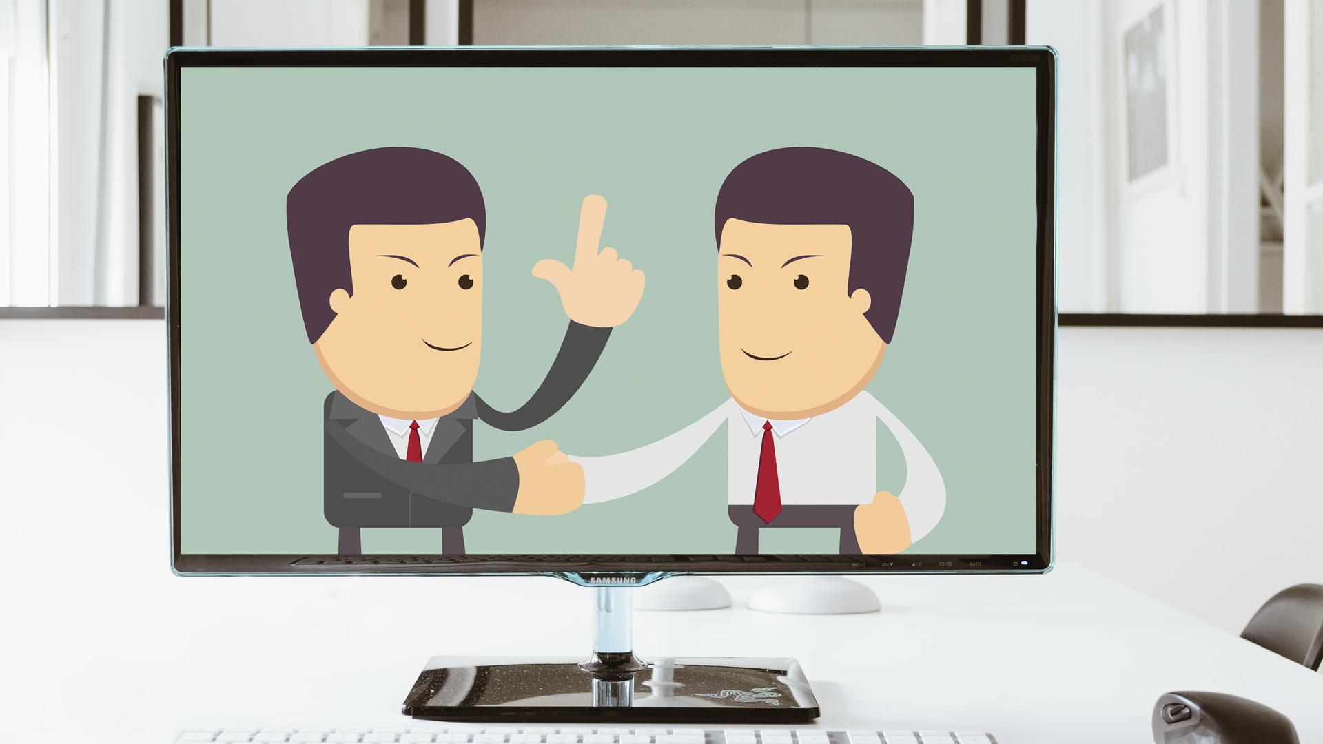 MGEMS Marketing - Video Animation