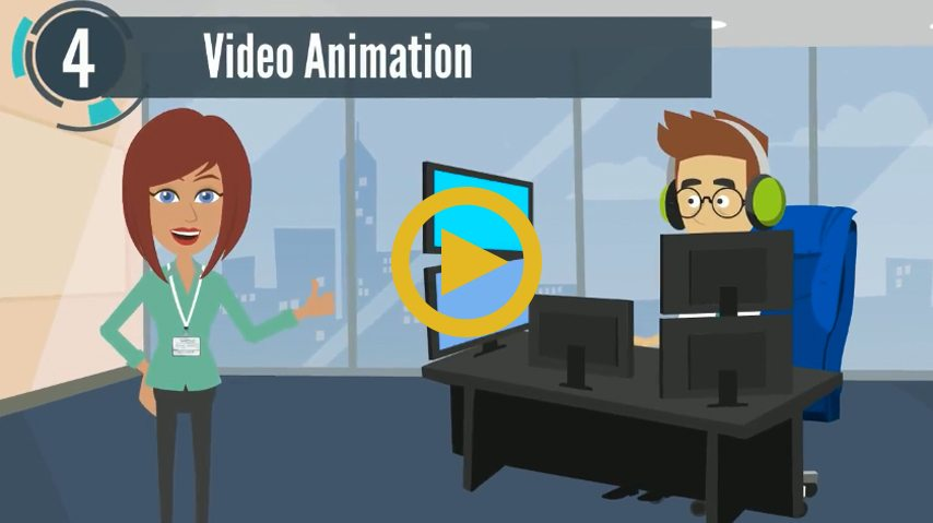 New MGEMS Marketing Video Animation