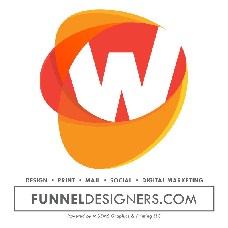 Web Funnel Designers Logo